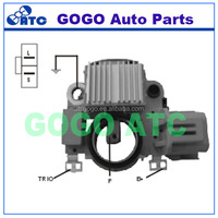 Voltage Regulator FOR MAZDA MPV 6 2.3L 2.5L OEM A866X46572 GY01-18-W70 A3TG0081 IM465