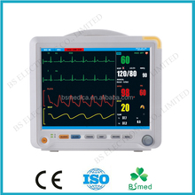 Touch-screen Patient Monitor Price