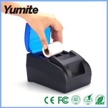 58mm 2 inch mobile bluetooth android thermal printer POS printer