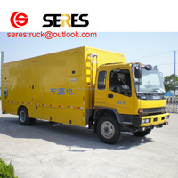 China factory low cost high quality mini cargo electric pickup van for sale