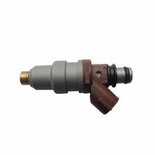 23250-75050 China manufacturers hot sell low cheap price of fuel injector for auto engine 23209-79095