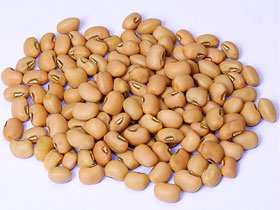Brown Cow Peas