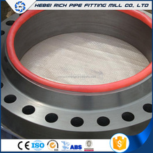 2016 The best selling products class 150 weld neck flange dimensions