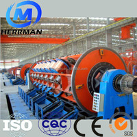 Cable Machine - Rigid Stranding Machine for Al CU Steel conductor