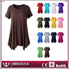 Wholesale Customized Personalized Womens Swing Tunic