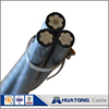 Triplex Aluminum Conductor 600V Secondary Type URD cable Sweetbriar