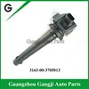 High Quality Genuine Ignition Coil 3163-00-3705013 for Lada FIAT