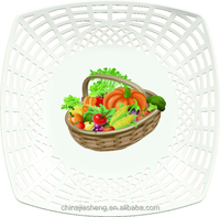 plastic fruit tray dry fruit tray