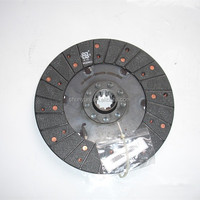 Foton Tractor Parts Clutch Driven Disc