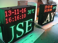 P16 LED Moving Sign Display Board Outdoor Full Color LED Moving Sign Software from LIYI