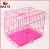 Commercial Chicken Wire Mesh/ Dog Cages / Iron Dog Crate