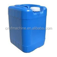25liter Chemical HDPE Plastic Barrels Plastic Drums Plastic Pails made in china taizhou huangyan