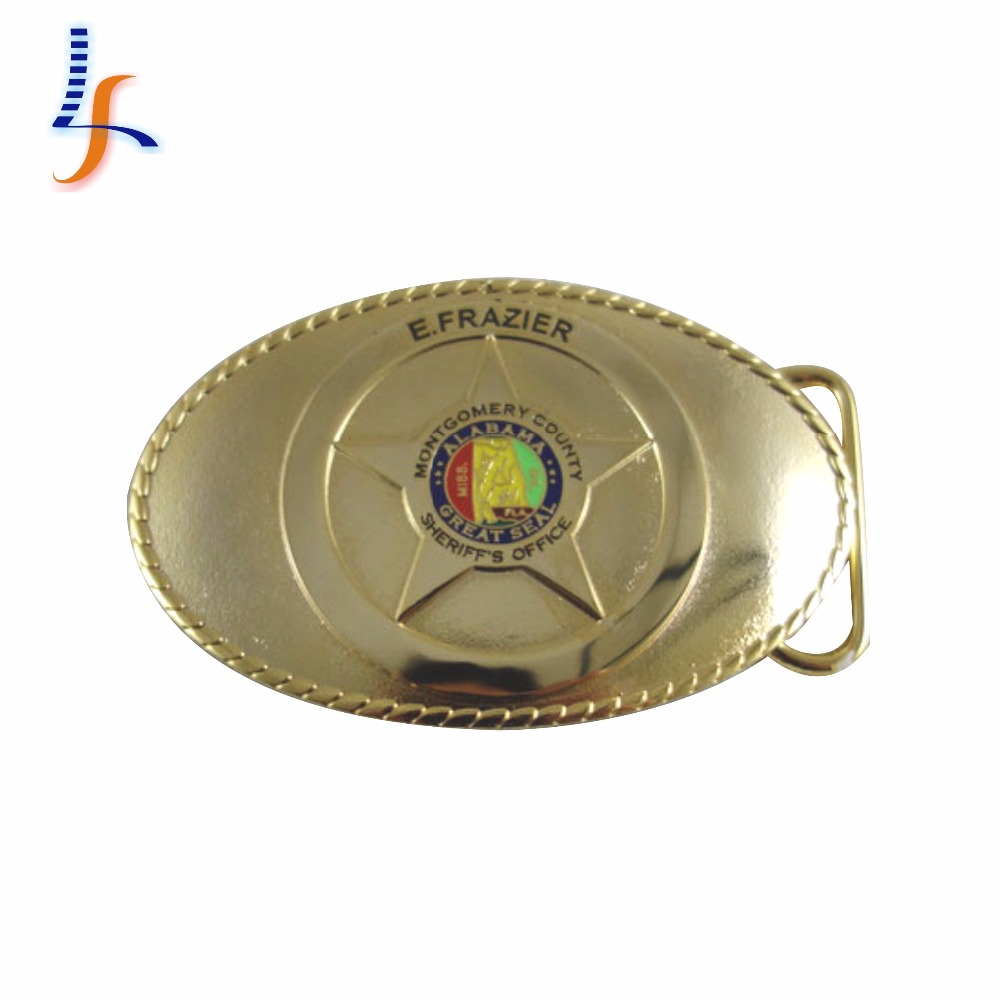 Custom Brass buckle Metal blank Belt buckle parts Belt buckle