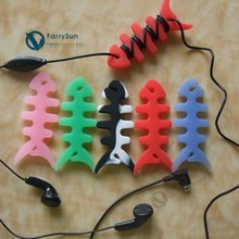 New Arrival Popular Silicone Earphone Cable