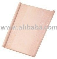 Light Roman Clay Roof Tile