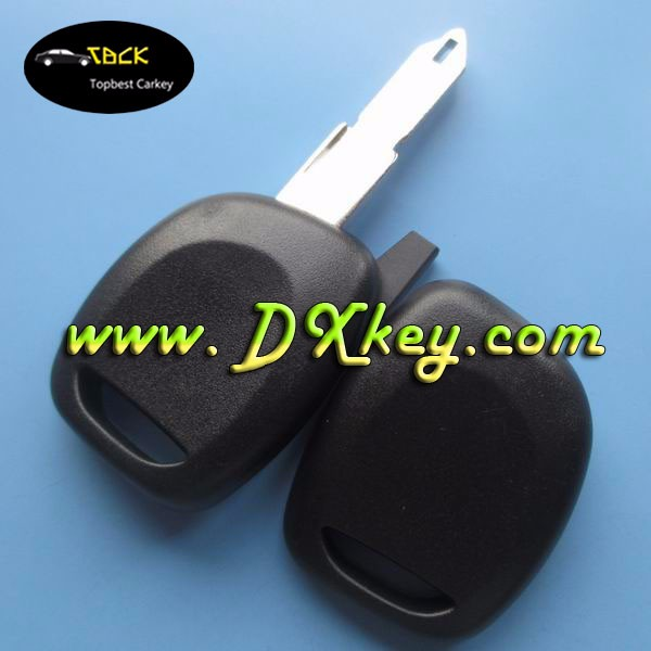Car transponder key with 4D60 chip for renault key key transponder renault