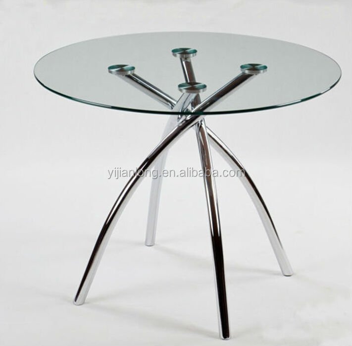 clear glass top metal wholesale cocktail tables