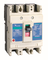 MCCB 160a air circuit breaker 2000 a new products on china market from circuit breaker manufacturer suit for pakistan