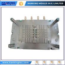Alibaba top recommend Gold supplier finger spinner ODM plastic injection mould