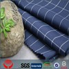 65% polyester 35% viscose check school uniform suit fabric