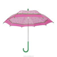 Cheap kids fancy design child umbrella