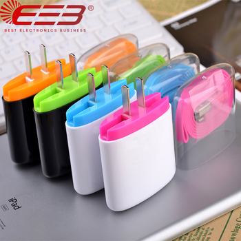 Wholesale Mini USB Wall Charger For iPhone X iPhone 8
