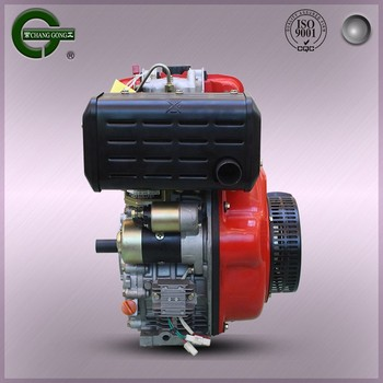 cg192f trade assurance diesel engine for sale