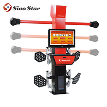 3d wheel alignment machine(SS-3D-3)