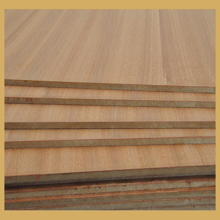 4x8 natural veneer plywood 4*8 sapele 4.8mm fancy plywood