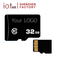 Full capacity High Quality C10, tf card memory card sd