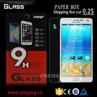 9H Tempered Glass Screen Protector For Huawei Mate S,For Huawei Mate S Glass Protective Film