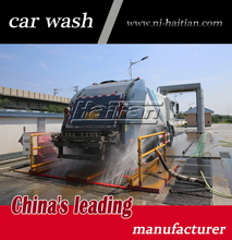 China professional truck and tire wash manufacturer, heavy truck wheel wash machine