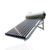 12Tube Stainless Steel Heat Pipe Solar Water Heater (100L)