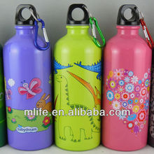 double wall stainless steel water bottle for kids