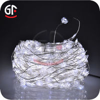China Supplier New 2016 100 Led Solar Lights String For Christmas