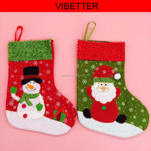 3 Asst More Popular Christmas Stocking For Embroidering