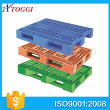 New HDPE single side plastic pallet