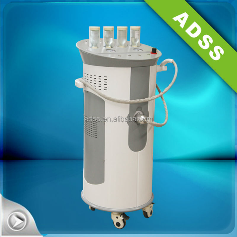 water saline oxygen skin cleaning machine