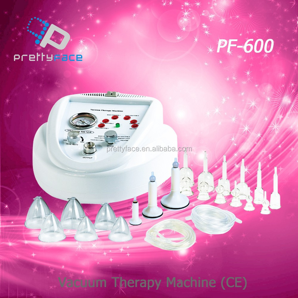 vacuum cupping therapy Breast care for Massage Beauty Machine