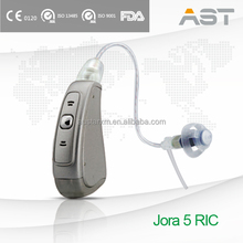 J508 Digital Type Hearing Aid with External Receiver