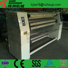 Log Roll Material & Application Adhesive Packing Tape Slitting Rewinding Machine