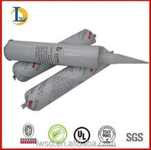 waterproof silicone sealant, adhesive Glue