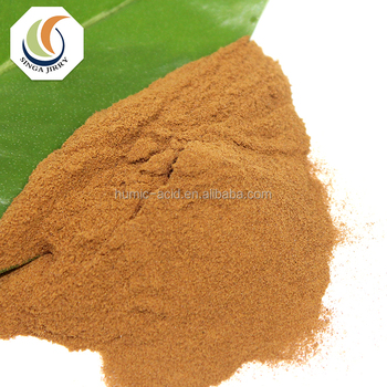 manufacturer price 100% Soluble Organic Fertilizer Potassium Fulvic acid