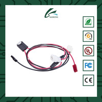 Custom Low Price Made In China Children Car Wire Harness