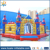 Commercial inflatable jumbo combo for kids on sale