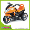 Good Quality Kids Ride On Plastic Motorcycle