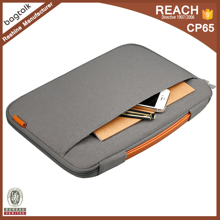 LT0984 Reshine10.6 inch 13 inch 15 inch Tablet Case Laptop Sleeve