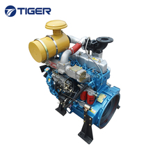 75kw 100hp high quality durable changchai diesel engine