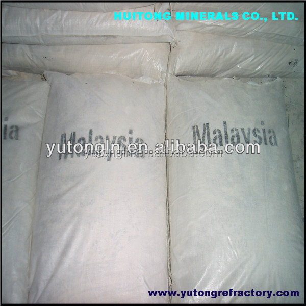 Magnesium oxide price/Caustic calcined magnesia magnesium oxide in refractory/Sintered magnesite in refractory