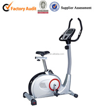 Home Use Elliptical Magnetic Upright Bike Cross Cycling Trainer Exercise Bike